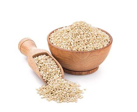 ăn hạt quinoa tăng chiều cao tuổi dậy thì