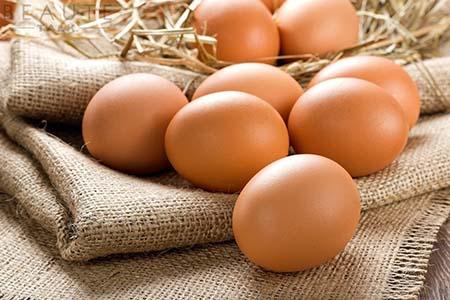 ăn trứng tăng chiều cao tuổi dậy thì