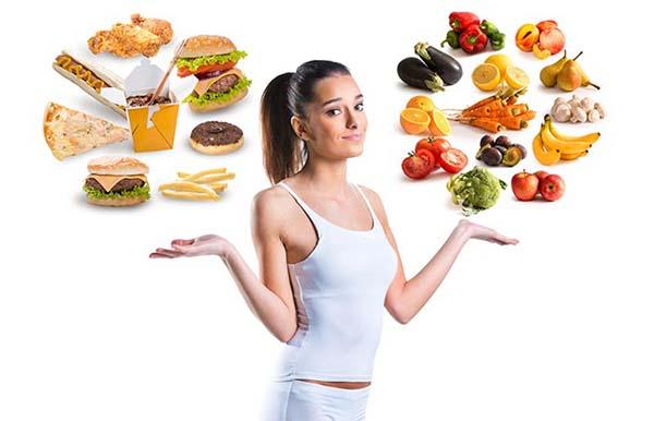 ảnh hưởng của thực phẩm đến chiều cao