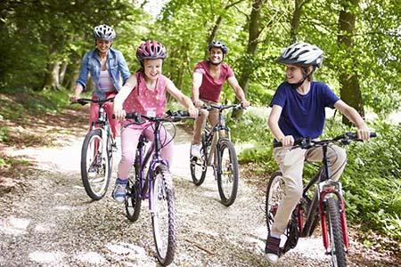 bài tập đạp xe tăng chiều cao