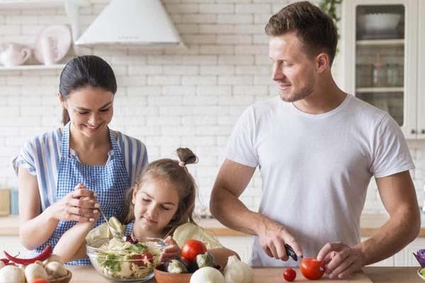 bổ sung dinh dưỡng để trẻ tăng chiều cao