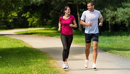 chạy bộ giúp tăng chiều cao trong 1 tuần