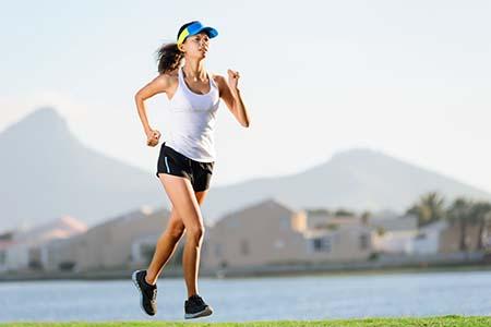 bài tập chạy bộ tăng chiều cao trong 3 tuần