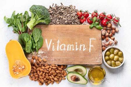 vitamin f dưỡng chất phát triển chiều cao trẻ