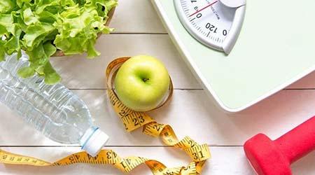 giữ cân nặng hợp lý là phương pháp tăng chiều cao đến năm 40 tuổi hiệu quả