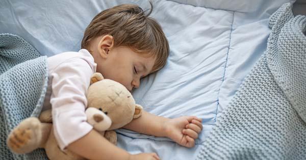giấc ngủ có tác động thế nào đến chiều cao