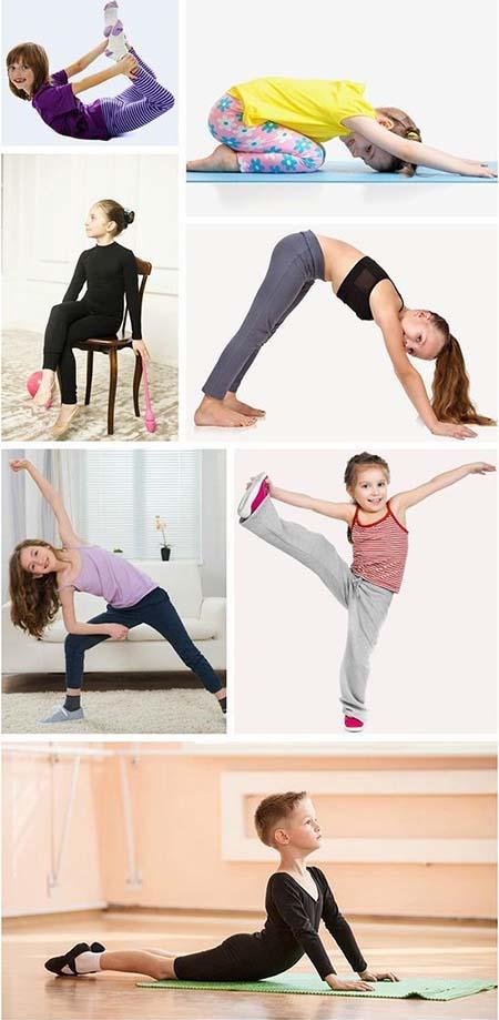 hoạt động năng khiếu cho trẻ