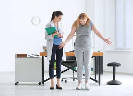 kiểm tra bmi để bắt chiều cao cân nặng chuẩn