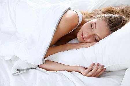 ngủ đủ giấc giúp tăng 10cm chiều cao
