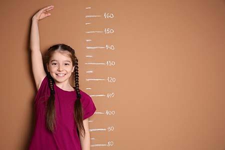tăng chiều cao cho trẻ 10 tuổi