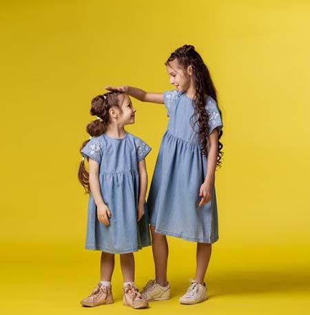 cách tăng chiều cao cho trẻ 5-8 tuổi