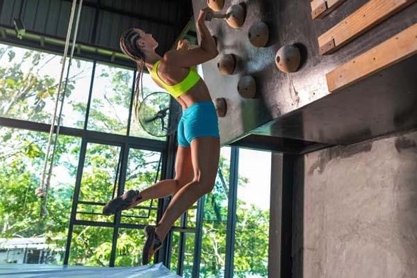 tập luyện thể thao giúp tăng chiều cao ở tuổi 21