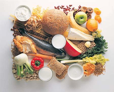 thực phẩm nên ăn để tăng chiều cao trong 1 tuần 1 tháng 2 tháng