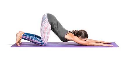 yoga tăng 20cm chiều cao tuổi dậy thì